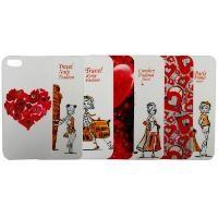 DIP 585 iPhone 5 5S Uyumlu Koruyucu Kılıf Renkli At