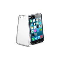 Cellular Lıne Iphone 6 Şeffaf Sert Cep Telefonu Kılıfı