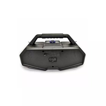 ​Zore ZQS-4216 With FM Radio Bluetooth Speaker