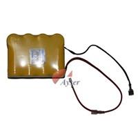 Fakir 45006379 Rct 144 Şarj Bataryası