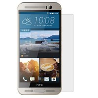 Microsonic ultra şeffaf Ekran Koruyucu HTC One M9+ Plus Film