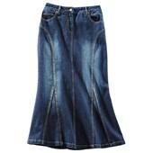 John Baner Jeanswear Streç Jean Etek, Normal Mavi 31462057