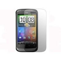 HTC Desire S Ekran Koruyucu Tam 3 Adet