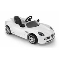 Toys Toys Alfa 8c Akülü Araba