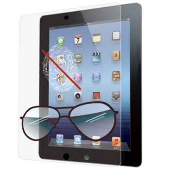 Ozaki iCoat HD Parmakizi Bırakmayan iPad 2/iPad 3/iPad 4. Nesil Ekran