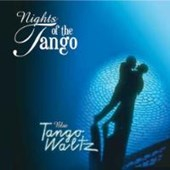 JET PLAK Nights Of Tango / Tango&Waltz CD