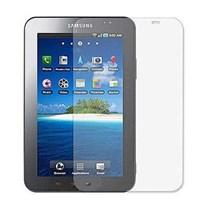 Samsung P1010 Galaxy Tab Anti Glare Mat Ekran Koruyucu Tam 3 Adet