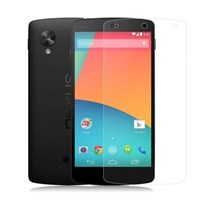 Microsonic Ultra Şeffaf Ekran Koruyucu Film - Lg Nexus 5