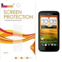 HTC One X Ekran Koruyucu Film