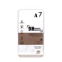 A7 Temperli NOTE 4 EDGE N915 Cam Ekran Koruyucu