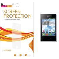 LG E400 Optimus L3 Ekran Koruyucu