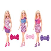 Barbie Manken Barbie