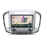 Cyclone Opel Yeni 2014 Insignia Dvd Ve Multimedya Sistemi