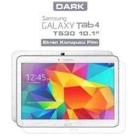 Dark Galaxy Tab4 10.1- T530 Uyumlu Anti Glare Ekran Koruyucu Film