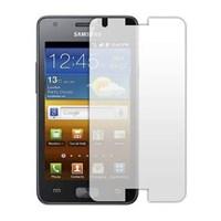 Samsung i9103 Galaxy R Anti Glare Mat Ekran Koruyucu Tam 3 Adet
