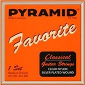 Pyramid Gitar Aksesuar Klasik Tel Pyramid 341200 31639866