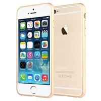 TotuDesign Mellow Circle series for iPhone 6 Plus - Renk : Gold