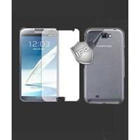IPG Samsung Galaxy Note 2 Görünmez Tam Kaplama