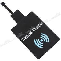 Cortrea Micro USB Kablosuz Şarj Alıcısı