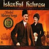 Jet Plak İstanbul Hatırası / Istanbul ''Allaturca'' Songs 3 Cd 56 Şarkı