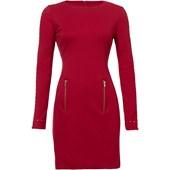 Bodyflirt Boutique Elbise - Kırmızı 32946109