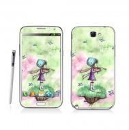 Samsung Note telefon Sticker 02