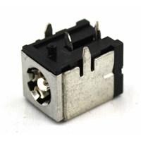 DJ-011A 5.5mm 2.5mm 4 Pin Notebook Power Soket