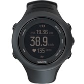 Suunto SS020678000 Ambit3 Sport HR Black