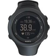 Suunto SS020678000 Ambit3 Sport HR Black