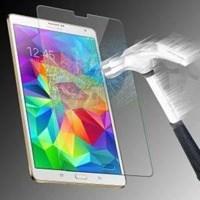 Samsung Galaxy Tab E T560 Kırılmaz Ekran Koruyucu Cam