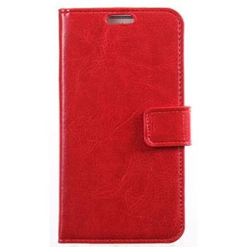 xPhone Sony Xperia Z2 Cüzdanlı Kırmızı Kılıf MGSBCDGJQR3