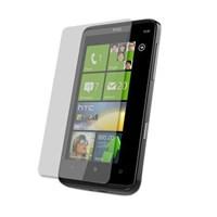 HTC Titan Ekran Koruyucu Tam 3 Adet