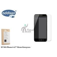 Addıson Ip-760 Iphone 6 Tempered Glass Cam Ekran
