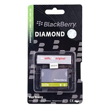 Blacberry D-X1 İçin Batarya