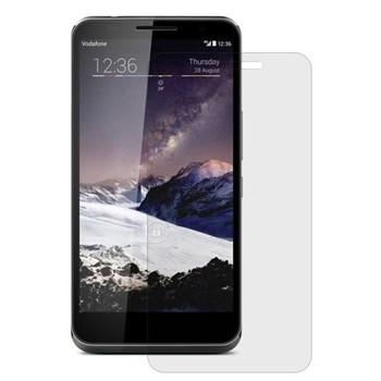 Microsonic Ultra Şeffaf Ekran Koruyucu Vodafone Smart 4 Max Film