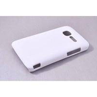 Vodafone Smart Mini Kılıf Rubber Kapak Beyaz