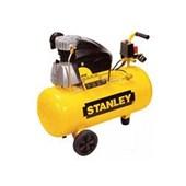 Stanley D210/8/50 2 Hp Yağlı Hava Kompresörü - 50 Lt