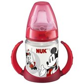 Nuk First Choice Disney Mickey Learner PP Biberon 150ml 33503395