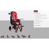 421 Tekerlekli Sandalye