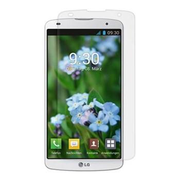 Microsonic LG G Pro 2 Ultra Şeffaf Ekran Koruyucu Film