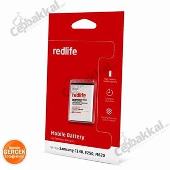 Redlife Samsung Batarya 700 Mah C140 / E250 / M620