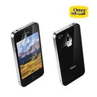 iPhone 4/4s Otterbox 360° Ön Arka Ekran Koruyucu Film