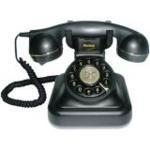 Alfacom Nostalji Kablolu Telefon