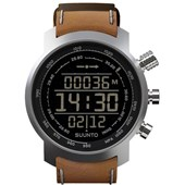 Suunto SS018733000 Terra N Brown Leather Elementum
