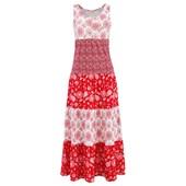 John Baner JEANSWEAR Penye elbise - Kırmızı 91751195 8903340558823