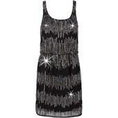 BODYFLIRT Gece elbisesi - Siyah 32665259