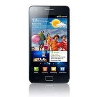 Samsung i9100 Galaxy S II Anti Glare Mat Ekran Koruyucu Tam 3 Adet