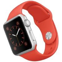 Apple Watch MLCF2TU/A 38 mm