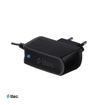 Ttec Fix Kablolu Şarj Cihazı Sam. E250 - 2SCF7314