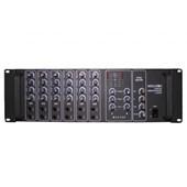 MIKAFON B 8561 Masa Üstü Amplifikatörler